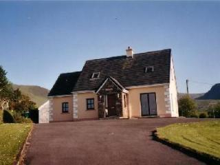 Scorid cottage ,Cloghane , Dingle Peninsula