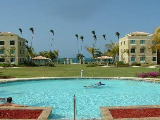 The Best Beachfront Penthouse Condo in Aquatika - Loiza vacation rentals