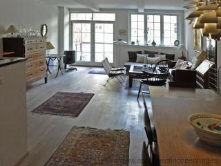 Nyhavn - Stunning Apartment Top Location - 4, Copenhague