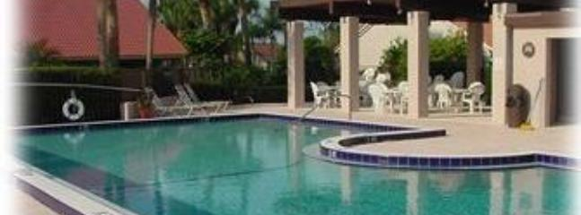 Pool/Hot Tub located at Main Complex