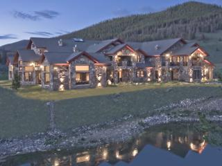 Alpine Villa Retreat in Breckenridge, Colorado