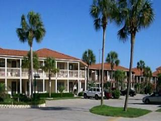 2 Bedroom Townhouse with Pools at Emerald Palms, Panama City Beach