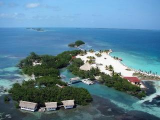 ROYAL BELIZE: Exclusive Private Vacation Island, Belize Cayes