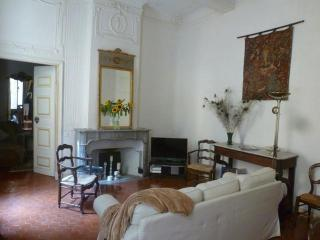Ambiance D'Aix - Elegant 2 Bedroom Apartment with WiFi, Aix en Provence, Aix-en-Provence
