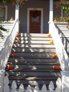 Fall Harvest! We decorate for all seasons!