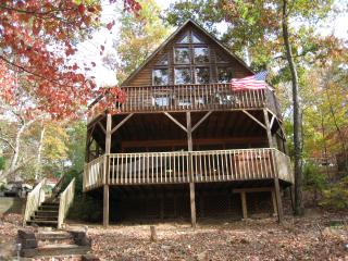 5BR/4BA Lake Blue Ridge Family & Friends Retreat, Morganton
