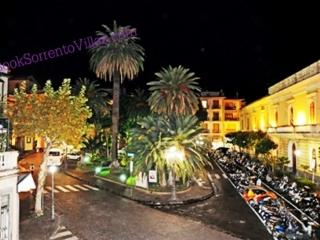 APPARTAMENTO ARANCIONE - SORRENTO CENTRE - Sorrento - Sorrento vacation rentals