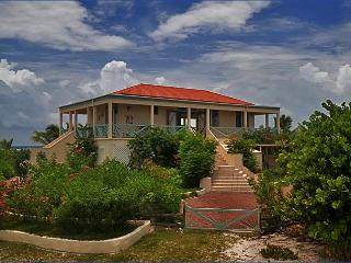 Lavenda Breeze -  An Oceanfront Oasis on Anegada