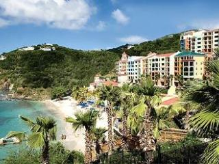 ST THOMAS FRENCHMANS COVE CONDOS, St. Thomas