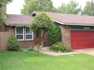 3578 E. Bengal 4 bedroom townhouse, Cottonwood Heights