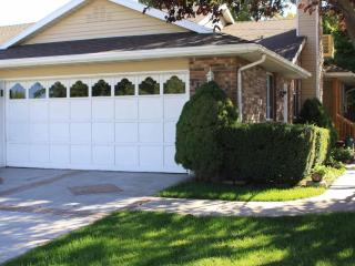 5 bedroom 3 bath townhouse in Cottonwood Heights - Cottonwood Heights vacation rentals