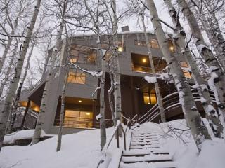 Luxury Edgewood Lane Retreat - Snowmass Village vacation rentals