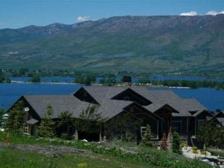 Ski Lake Lodge - Luxury Lodging Near Snowbasin - Eden vacation rentals