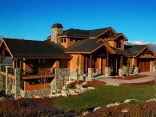 Overlooking all of Ogden Valley - Eden vacation rentals