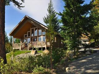 Cozy, New Cabin in Roslyn Ridge!  Walk to the Pool! Get FREE Nights!! - Ronald vacation rentals