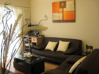Beautiful fully furnished apartment in Miraflores, Lima