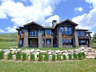 Luxury Custom Home - Eden vacation rentals