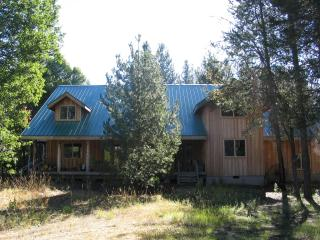 Vacation Rental near Crater Lake