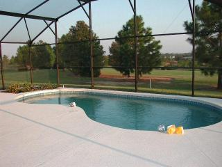 ORLANDO villa nice view south golf pool disney, Haines City