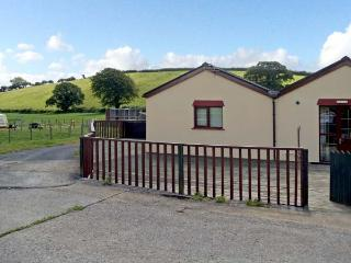 DYLAN'S COURT, pet friendly, country holiday cottage, with a garden in Laugharne, Ref 4135