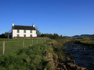 Tigh Cilmartin, Isle of Skye - Luxury property - The Hebrides vacation rentals