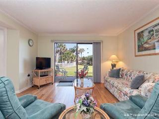 Ocean Village O18, Ground Floor unit, 2 pools, St Augustine - Saint Augustine vacation rentals