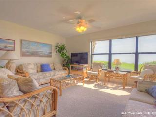 Sand Dollar III 102 BeachFront 3 Bedroom with Pool, St Augustine - Saint Augustine vacation rentals