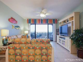 Sea Place 11208, Direct Ocean Front unit, pool, tennis - Saint Augustine vacation rentals