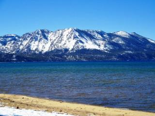 Wonderful Tahoe Keys Lakefront Home ~ RA905, South Lake Tahoe