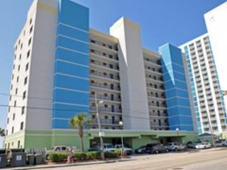 SPRINGS TOWERS UNIT 1006, North Myrtle Beach