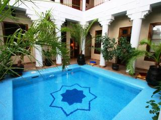 Riad Africa, Luxury Riad in heart of Marrakech - Marrakech vacation rentals