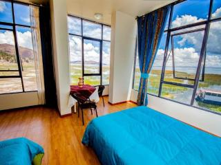 Amazing views to the Tititcaca Lake - Puno - Peru - San Jose vacation rentals
