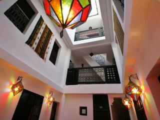 Riad Arabia, Marrakech