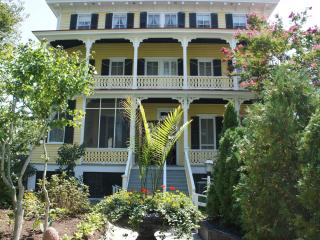 Large Victorian with Ocean Views, Cape May
