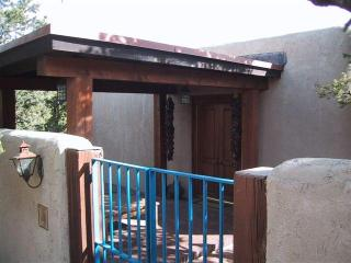 1 bedroom Casita, Mountain Views, Hiking, Biking, Santa Fe