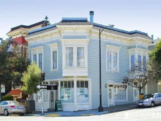 Pacific Heights, walk to all amenities & tourism, San Francisco