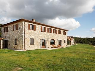 Tuscany villa near the Maremma - Riparbella - Giallo - Paris vacation rentals