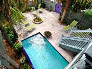 To The Nines ~ A Penthouse-Villa - Key West vacation rentals