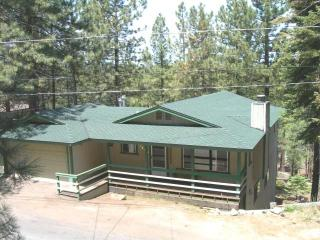 5 Bedroom Vacation Home at Zephyr Cove, Lake Tahoe