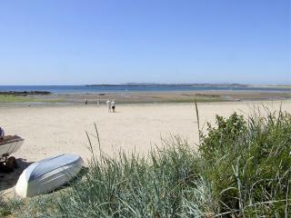 THE GALLERY APARTMENT, romantic, with a garden in Rhosneigr, Ref 3741