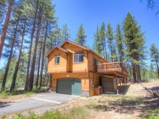 Idyllic 6 Bedroom-4 Bathroom House in South Lake Tahoe - HCH1653