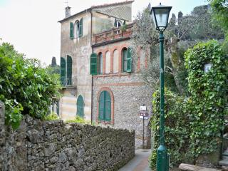 Villa Within Walking Distance of Portofino - Torre di Portofino