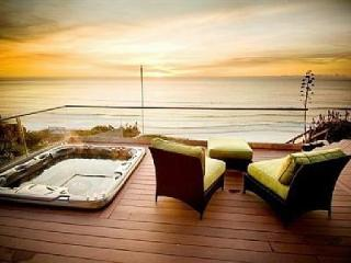 Breathtaking, Incomparable Ocean Front Home!, Encinitas