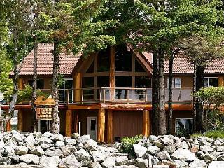 Beach Break Lodge, Tofino