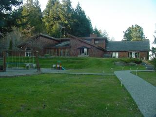 Seameadows Luxury Estate House - Gabriola Island vacation rentals