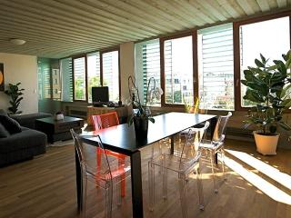 Two-Bedroom Magnetic Apartment | Dining Table