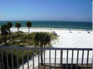 Sea Breeze Condominium 201 - Indian Shores vacation rentals