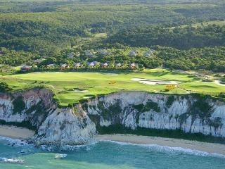 Golfer's Brazilian Dream, Trancoso