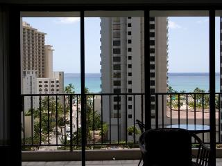 Waikiki Banyan Tower 2 Suite 1214, Honolulu