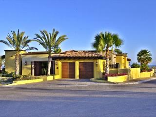 Villa Gracia 5bdrm turn key rental with staff & services, Cabo San Lucas